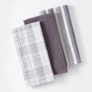 Ppd Dish Towels, Set of 3 685391