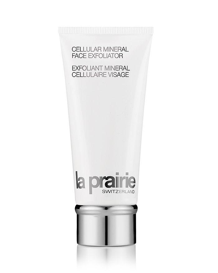 La Prairie - Cellular Mineral Face Exfoliator