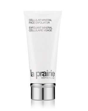 Cellular Mineral Face Exfoliator/3.4 oz.