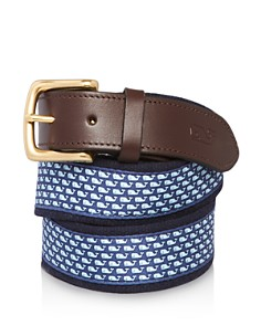 Vineyard Vines Canvas Club Belt - Bloomingdale's_0