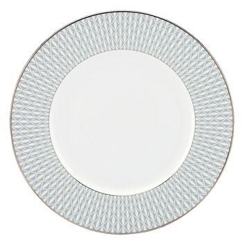 """kate spade new york - Mercer Drive Dinner Plate, 10.75"""""""
