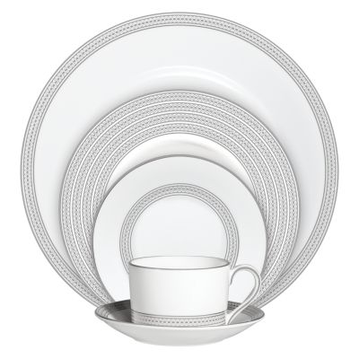 Vera Moderne Bread & Butter Plate