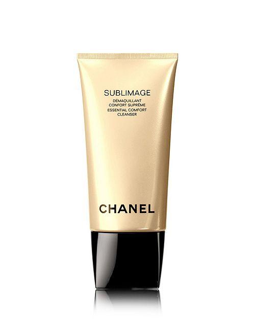 CHANEL - SUBLIMAGE Essential Comfort Cleanser