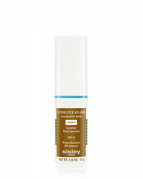 Sisley-Paris - Super Stick Solaire SPF 30, Colorless