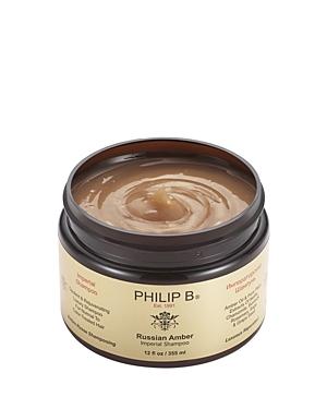 Philip B Russian Amber Imperial Shampoo