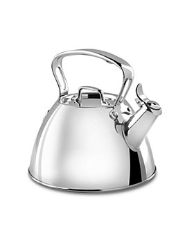 All-Clad - Stainless Steel Tea Kettle
