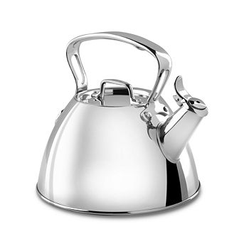 All-Clad - Stainless Steel Tea Kettle