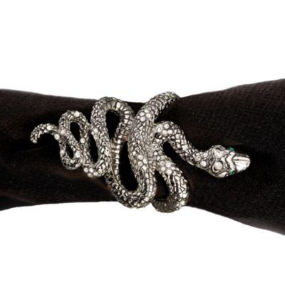 $L'Objet Napkin Jewels Snake, Set of 4 - Bloomingdale's