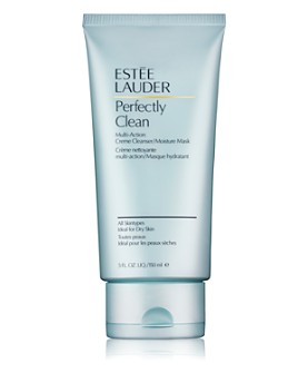 Estée Lauder - Perfectly Clean Multi-Action Creme Cleanser/Moisture Mask 5 oz.