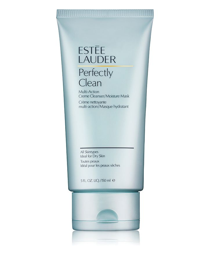 Estée Lauder - Perfectly Clean Multi-Action Creme Cleanser/Moisture Mask