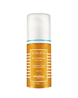 Sisley-Paris - Sunleÿa Age Minimizing Sun Care SPF 15 UVA