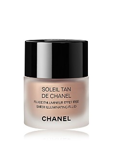 CHANEL SOLEIL TAN DE CHANEL Sheer Illuminating Fluid - Bloomingdale's_0