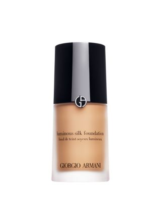 Giorgio Armani Luminous Silk Foundation Beauty - Bloomingdale's
