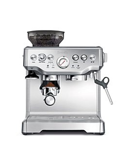 Breville - The Barista Express