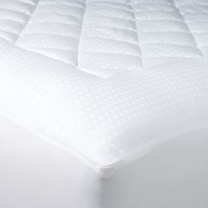 Bloomingdale's Level 5 Supreme Luxury Mattress Pad, King - 100% Exclusive