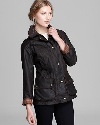 Barbour - Jacket & Vest