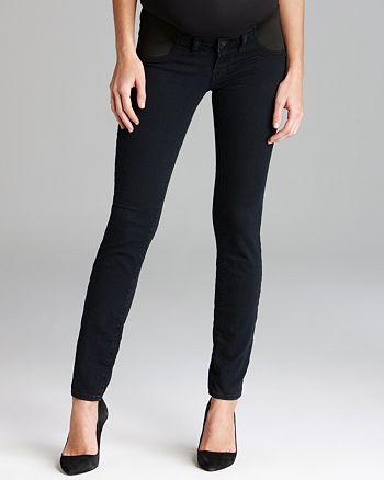 202b8cf63bd6c J Brand Jeans - 3401 Maternity Legging in Olympia | Bloomingdale's