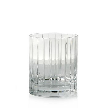 Rogaska - Avenue Double Old-Fashioned Glasses, Set of 2