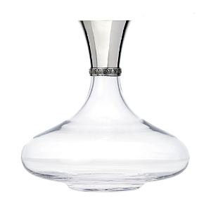 Christofle Malmaison Wine Decanter