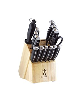 J.A. Henckels International - Statement 15-Piece Knife Set