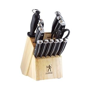 J.a. Henckels International Statement 15-Piece Knife Set
