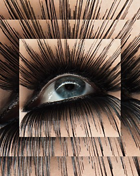 M·A·C - In Extreme Dimension 3D Black Lash, Work It Out Collection