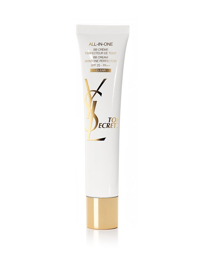 Yves Saint Laurent - Top Secrets All-in-One BB Cream Skintone Perfector
