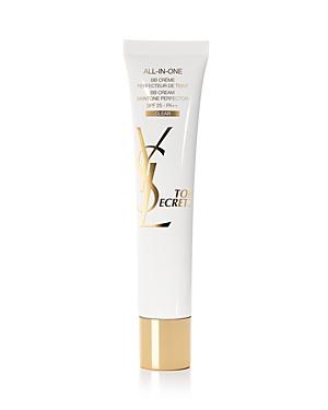 Yves Saint Laurent Top Secrets All-in-One Bb Cream Skintone Perfector