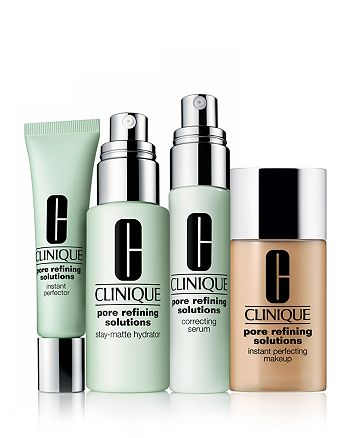 Clinique - Pore Refining Solutions Collection