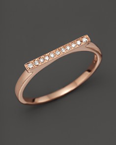 Dana Rebecca Designs Diamond Sylvie Rose Ring in 14K Rose Gold - Bloomingdale's_0