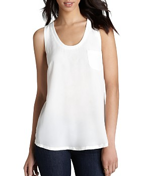 d7a2f5020d7036 White Tops For Women - Bloomingdale s