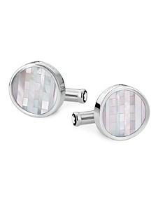 Montblanc - Heritage Cuff Links