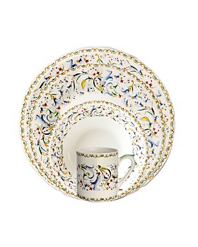 Gien France - Toscana Ceramic Dinnerware
