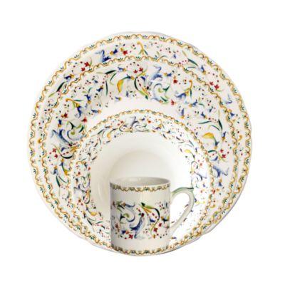 sc 1 st  Bloomingdaleu0027s & Gien France Toscana Ceramic Dinnerware | Bloomingdaleu0027s