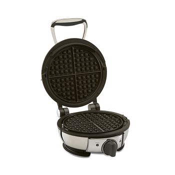 All-Clad - Classic Round Waffle Maker