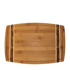 "Totally Bamboo - Totally Bamboo Cutting Board, 15 x 10"""