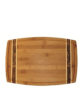 Totally Bamboo - Totally Bamboo Cutting Board, 15 x 10""