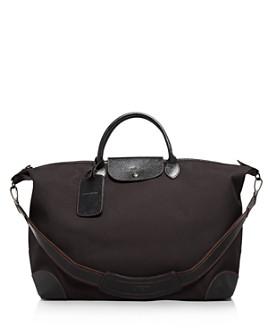 Longchamp - Boxford Large Duffel Bag