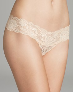 Cosabella - Never Say Never Cutie Low-Rise Thong