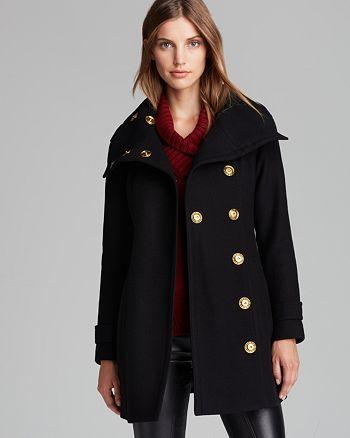 Burberry - Waltford Coat