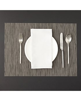 """Chilewich - Bamboo Rectangular Placemat, 14"""" x 19"""""""