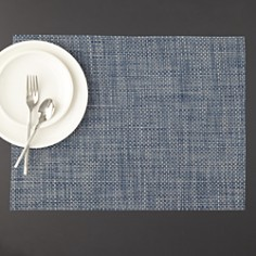 "Chilewich Basketweave Rectangular Placemat, 14"" x 19"" - Bloomingdale's_0"