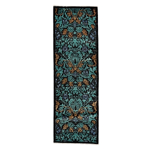 Morris Collection Oriental Rug, 2'7 x 7'10