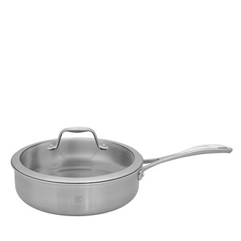 Zwilling J.A. Henckels - Spirit 3-Quart Sauté Pan with Lid