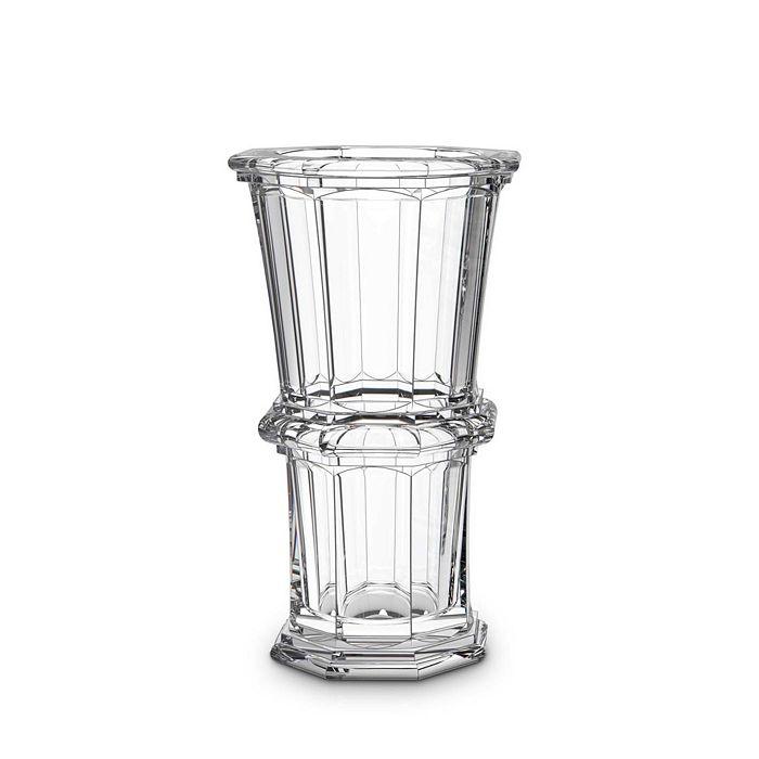 Baccarat - Harcourt Straight Medium Vase