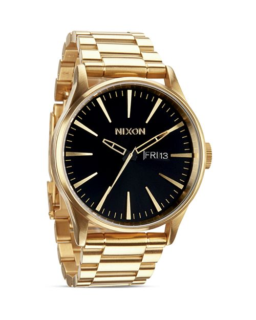 Nixon - The Sentry SS Watch, 42mm