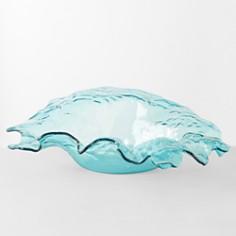 Annieglass - Ultramarine Mini Splash Bowl
