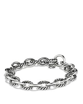 David Yurman - Oval Link Bracelet