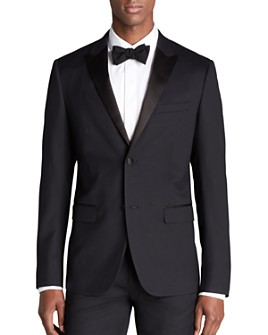 Theory - Wellar PE Tux Jacket