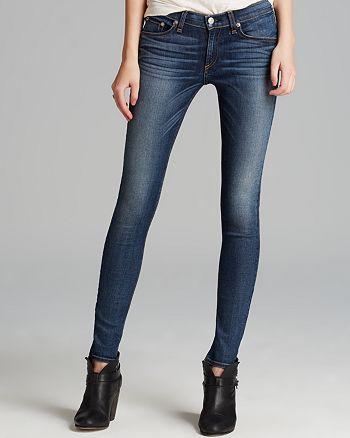 rag & bone/JEAN - Jeans - The Skinny in Preston